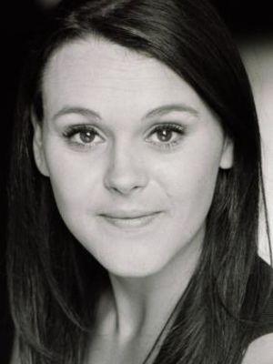 2010 Headshot · By: Marianne Fraser-Cook