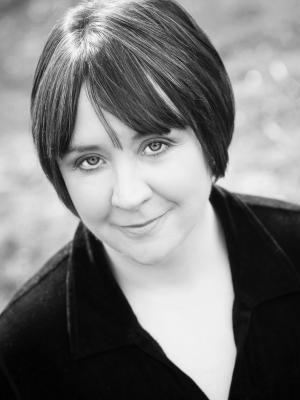 Katharine Vasey