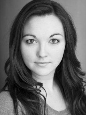Amy Larcombe