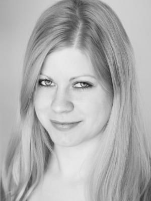 Sabine Burdack
