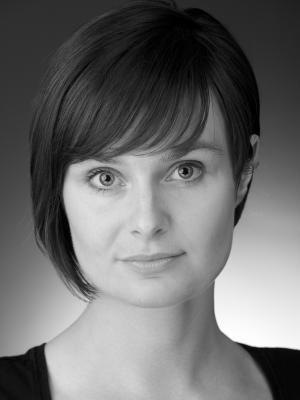 Rebecca Hallworth