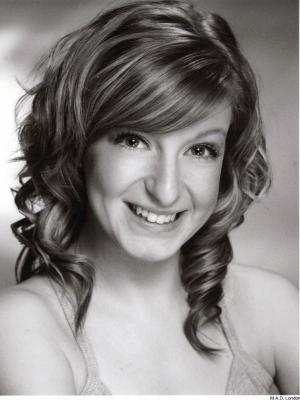 Nicola Lakin