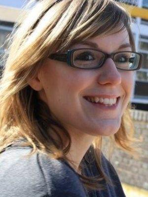 Kate Powis