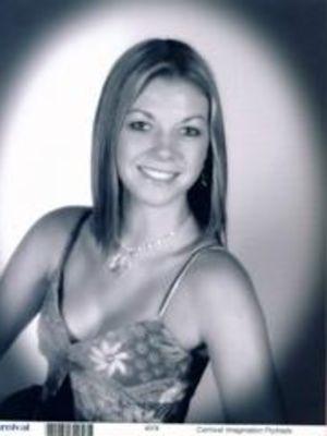 Sarah Santer, Dancer