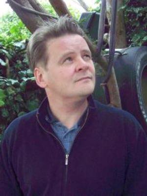 John Stritch