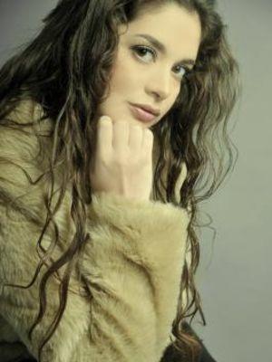 Joelle Marshall