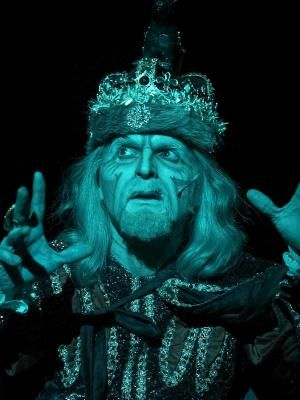 2010 As King Rat, in Dick Whittington, Octagon Theatre Yeovil for Pantoni Pantomimes · By: Nigel Peever