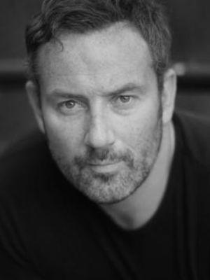Bryan Larkin