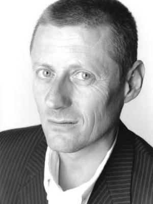 Marc Forde