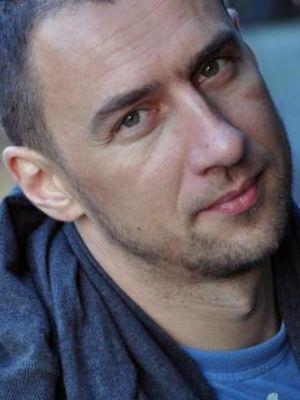 Sergey Grebenik