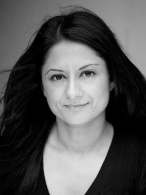 Mandy Bhari