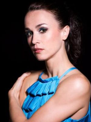 Elena Hardy