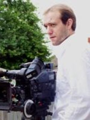 Paul Dudbridge