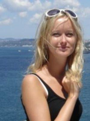 Zoe Bateman