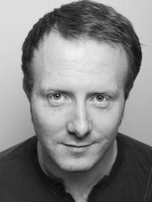Matt Palfrey