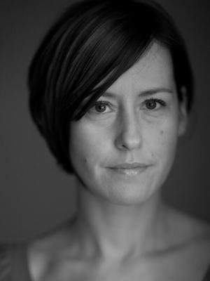 Jo-Anne Nighy
