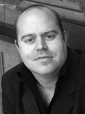 Geoff Mills
