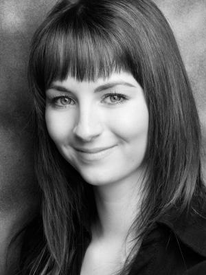 Natalie Frances