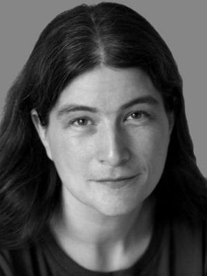 Samantha Beamish