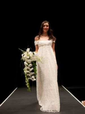 Wedding Dress 2009 · By: John Cornfield