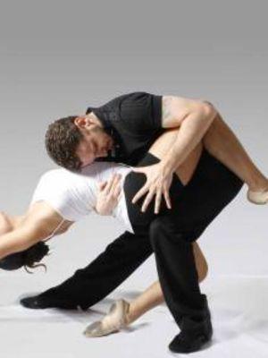 2010 Partner Dance · By: Ken Price