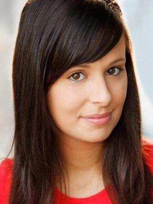 Natalie Louka