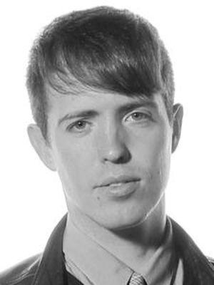Liam Johnston