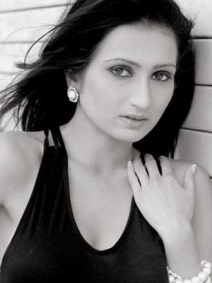 Urvashi Patel