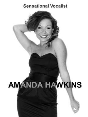 Amanda Louise Hawkins
