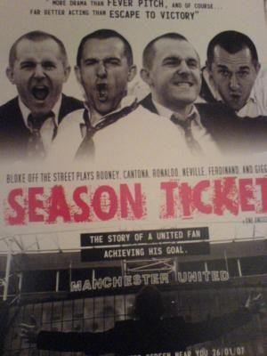 Season Ticket Feeling Campaign