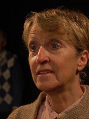 2010 Anne Kinney in 'Lines' · By: Adam Tyler