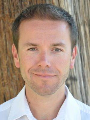 Stephen Weller