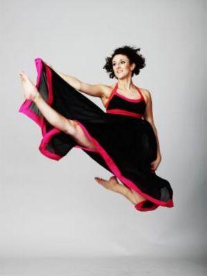 Rachel Le Moeligou