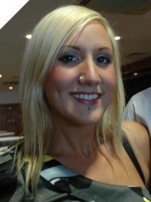 Bethan Kate Harris