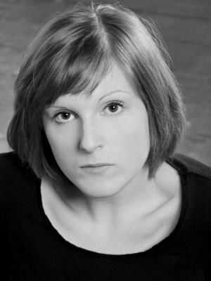 Heather McGeachy