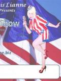 2011 Dolly Parton Tribute · By: NFT
