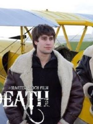 Still from Death (with Paul Freeman)