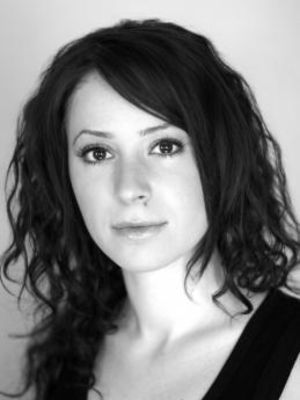 Sarah Jayne-Harris