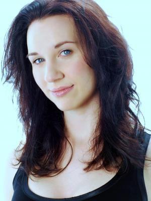 Emma Egerton