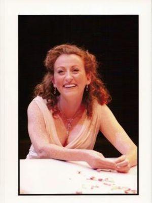 2006 Miss Julie · By: Robert Day