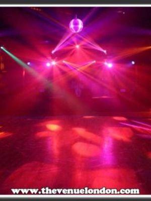 nightclub programming