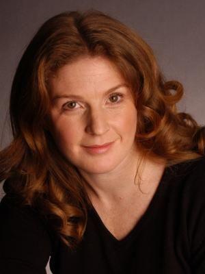 Sara Louisa Parry