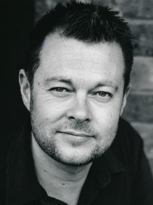 Stephen Barden