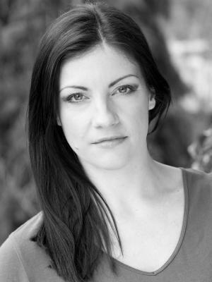 Rebecca Haselhurst