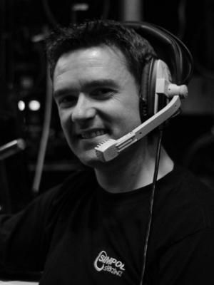 Simon Gillies