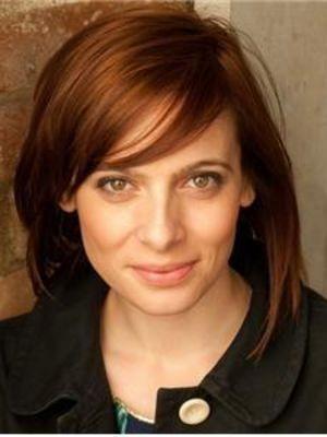 Amanda Brewster