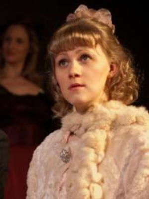 "2010 Mr Kelvil and Miss Stutfield - ""A Woman of No Importance"" · By: Robert Gooch"
