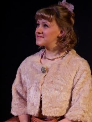 """2010 Miss Stutfield - """"A Woman of No Importance"""" · By: Robert Gooch"""
