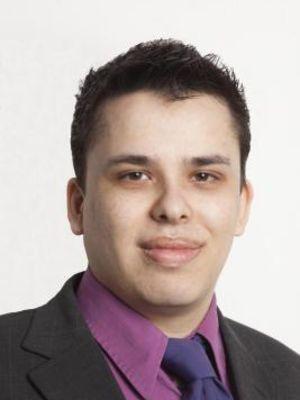 Alexander Meah