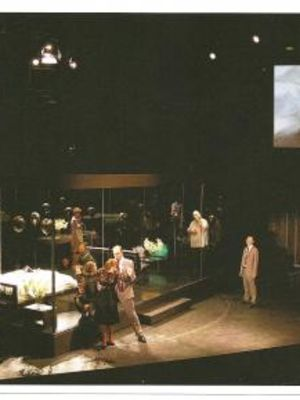 The Return of Ulysses- ENO at The Young Vic. April 11 · By: ENO